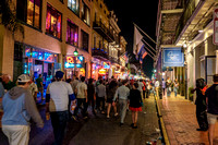 Bourbon Street Photography