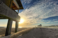 Gulf State Park in Gulf Shores, Alabama
