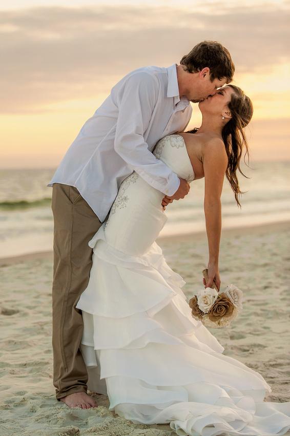 Orange Beach Wedding|Gulf Shores