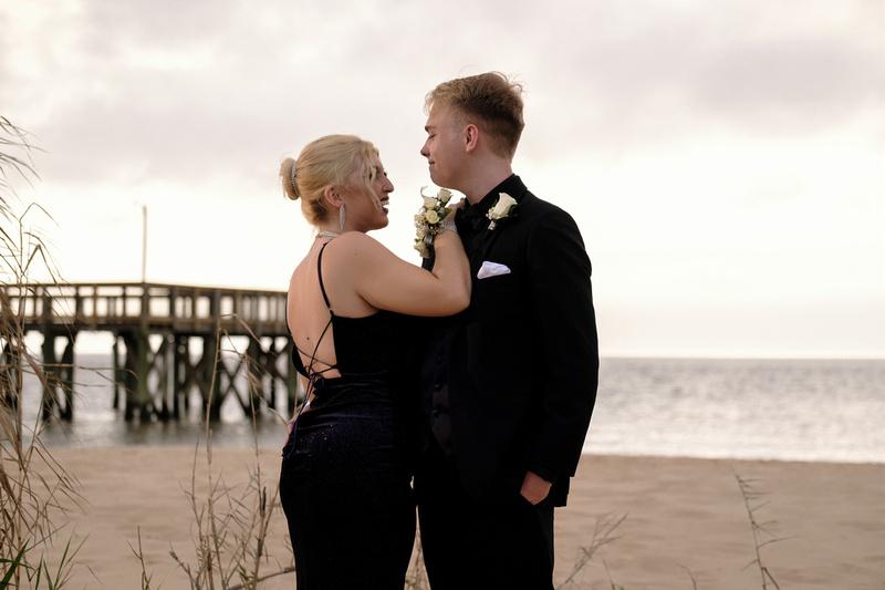 Baldwin County Prom Photographer