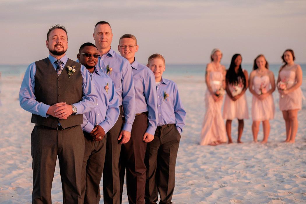 Wedding Photographer in Grayton beach