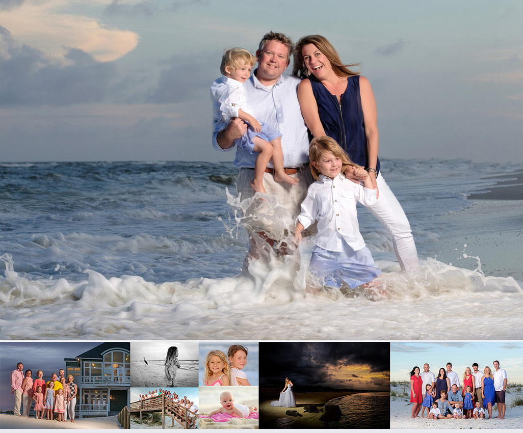Photographer in Gulf Shores Alabama