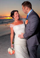 Destin Beach Wedding Photographer