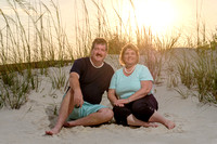 Family Beach Photographer in Gulf Shores Alabama