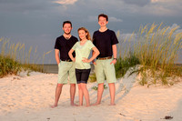 Orange Beach Alabama Family Photographer