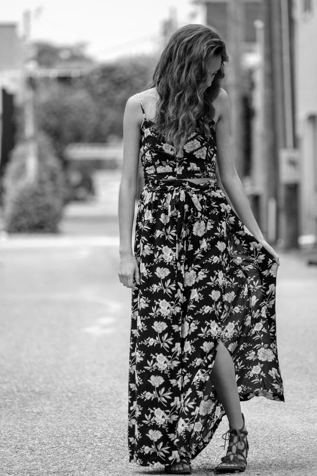 Daphne Senior Portrait Photographer