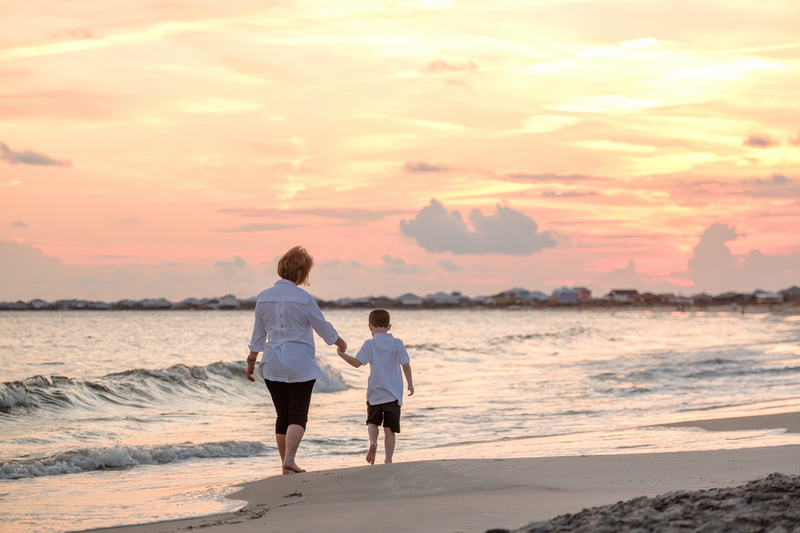 Family Photographer in Orange Beach