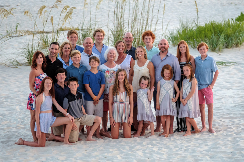 Family Photographer in Gulf Shores
