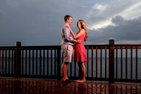 Fairhope Engagment Photographer