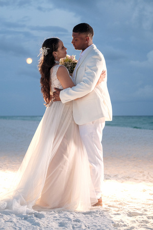 Henderson Beach Wedding Photographer Destin