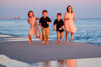 Candid Family Photography Gulf Shores