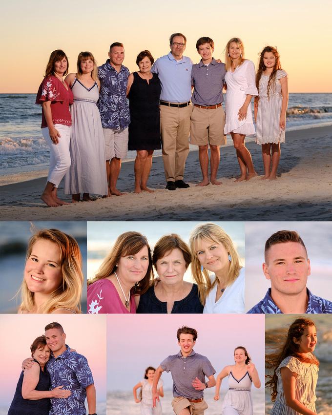 Photographers in Gulf Shores Alabama