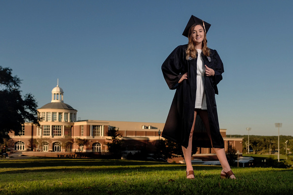 Troy Senior Portrait Photographer