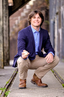 Baldwin County Senior Portrait Photographer
