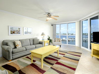 Seaspray Condominium Pensacola Real Estate Photographer