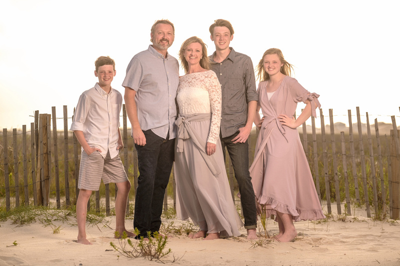Holiday Isle Resort Dauphin Island Photographer