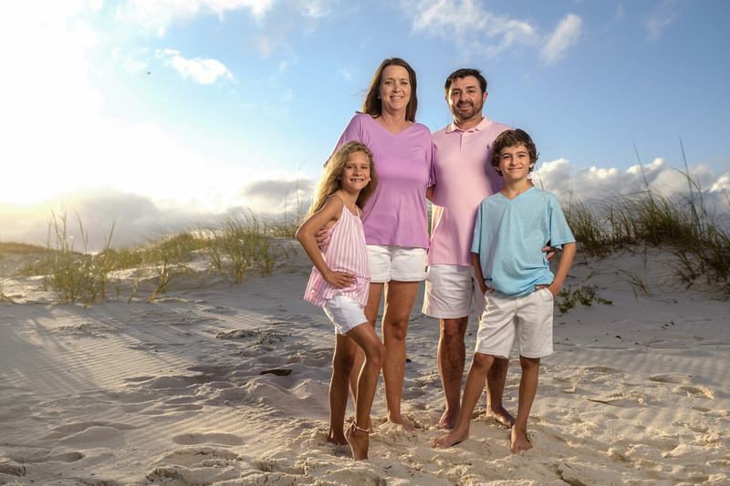 Perdido Key Family Photographer