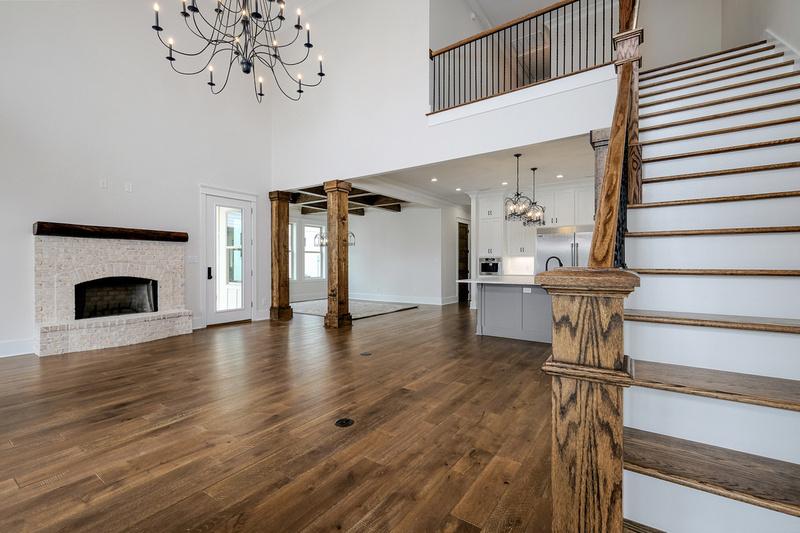 Real Estate Photographer in Fairhope Alabama