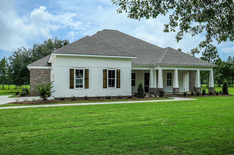 Real Estate Photographer in Foley, Alabama