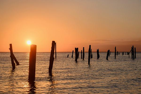 Mobile Bay Inshore Fishing
