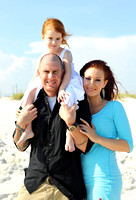 Fairhope Gulf Shores Family Photography