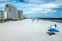Fall in Gulf Shores