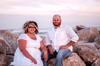 Orange Beach Engagement Photographer