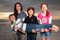 Orange Beach Children Session