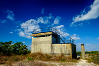 Battery Worth at Fort Pickens