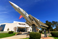 National Museum of Naval Aviation - Pensacola