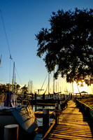 Fly Creek-Fairhope Alabama
