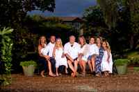 Grand Hotel Family Photographer