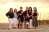 Family Portraits Pensacola Beach | Portofino Island Resort