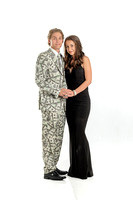 Baldwin County Prom Portrait Photographer