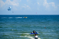 Water Recreation in  Gulf Shores