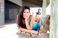 Perdido Key Model Session