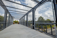 Foley Pedestrian Bridge