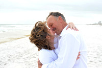 Gulf Shores Beach Wedding