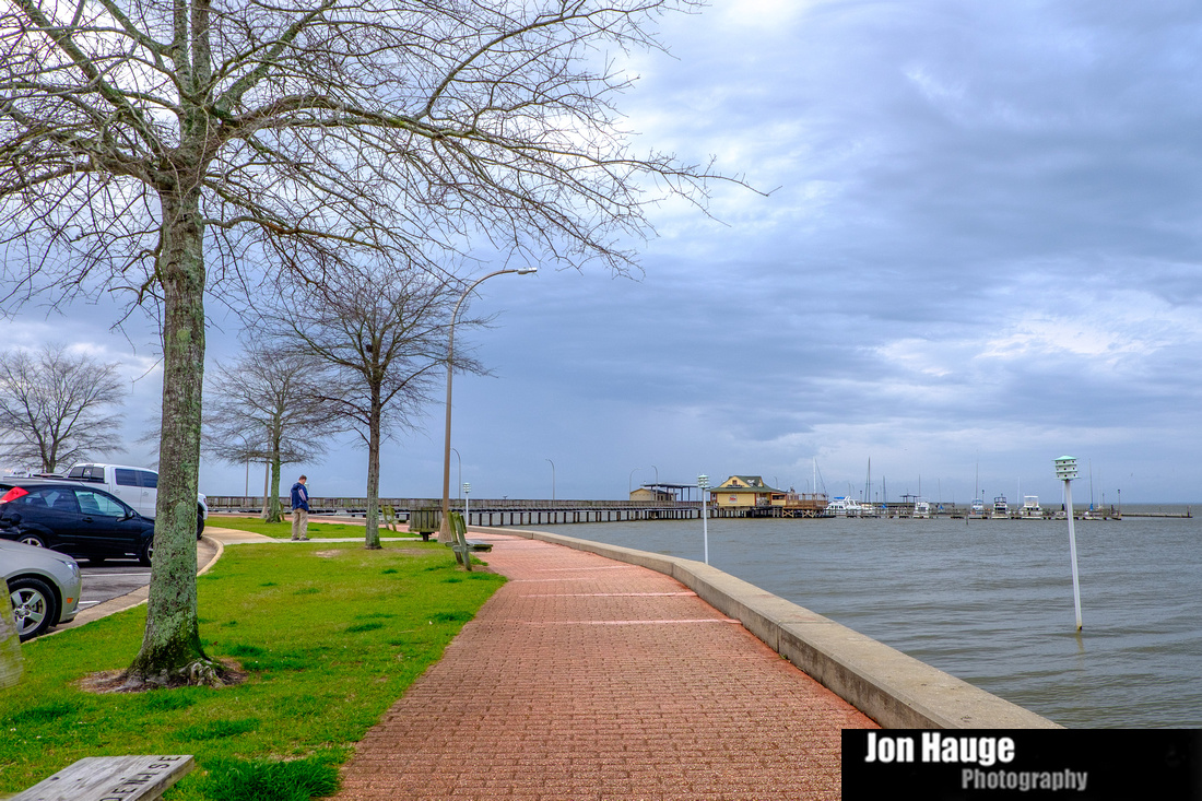 Fairhope Municpal Pier