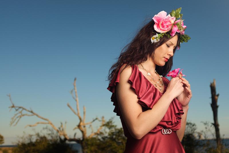 Pensacola Model Photographer