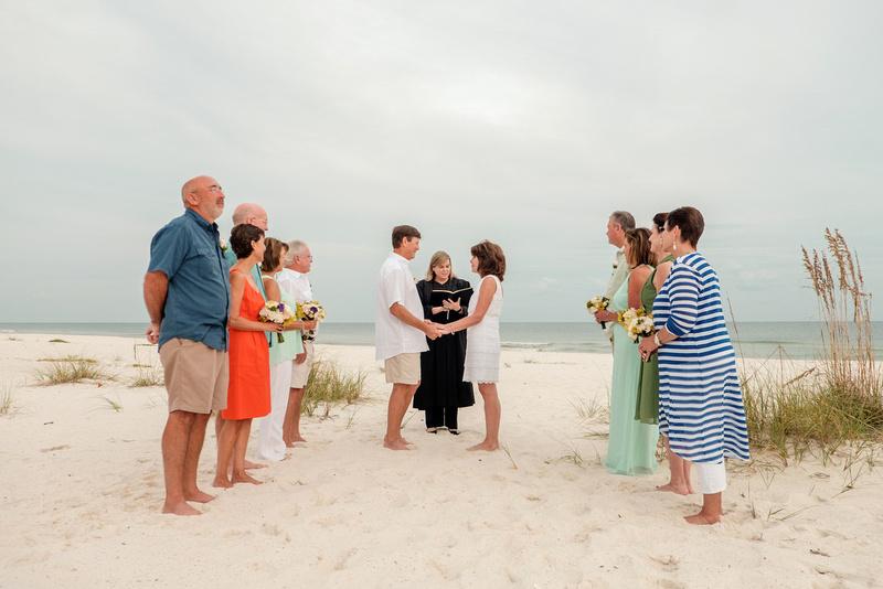 Perdido Key Wedding Photographer