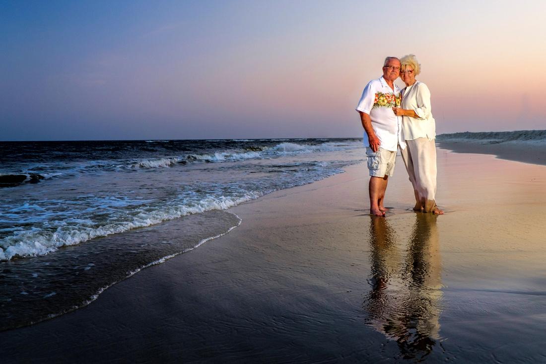 Orange Beach Alabama Family Photographer