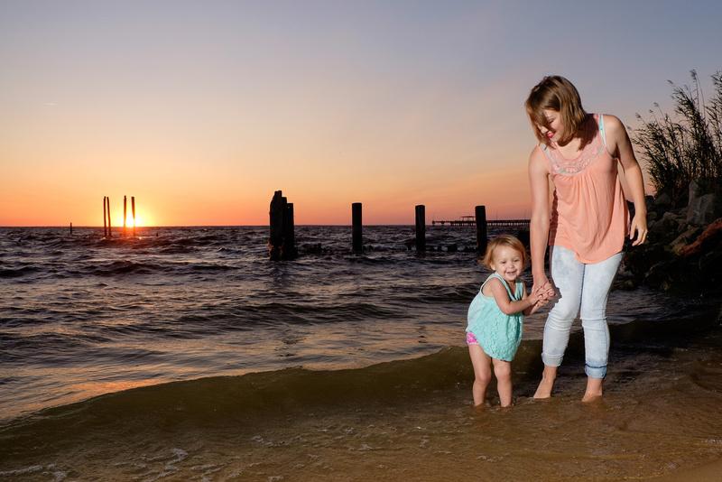 Fairhope Family Photographer