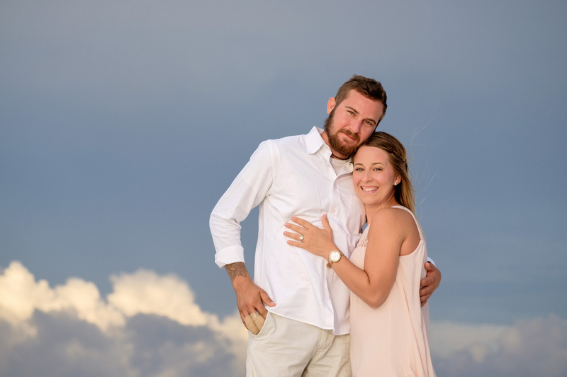 Portraits After the Proposal