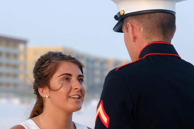 Okaloosa Wedding Photographer