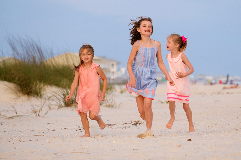 Candid Portrait Photographer in Gulf Shores