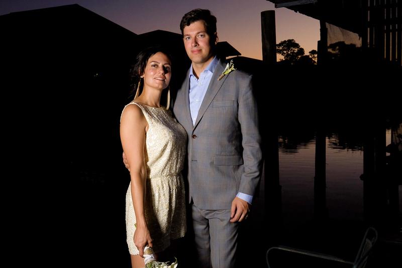 Orange Beach Wedding Photographer