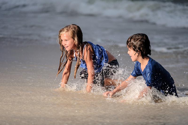 Beach Portrait Photographer in Perdido Key
