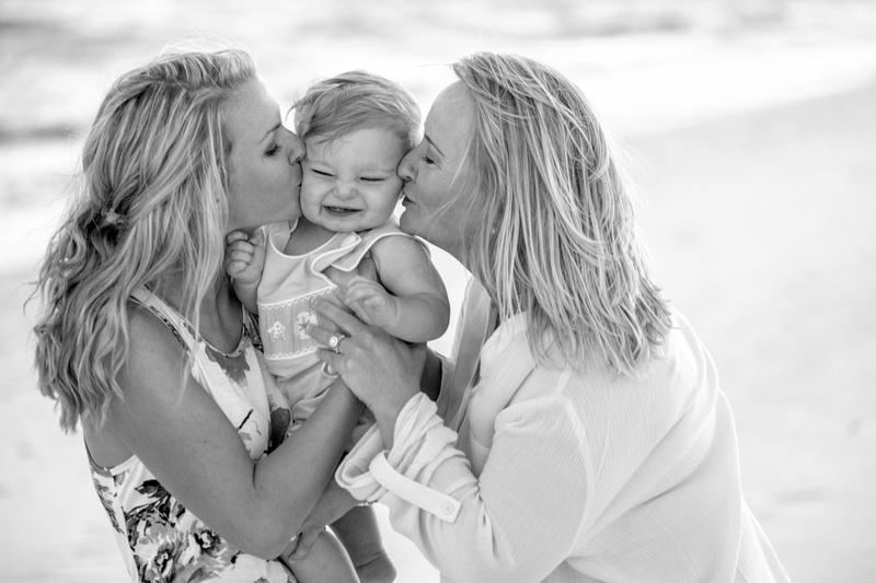 Family Beach Photographer in Perdido Key