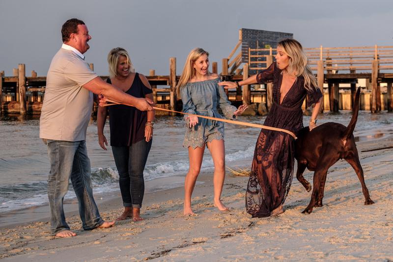 Gulf Coast Pet Photographer